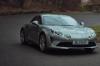 雷诺的阿尔卑斯品牌正在推出A110跑车更为豪华的版本