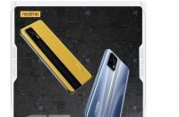 Realme GT 5G价格在3月4日全球发布之前被嘲笑