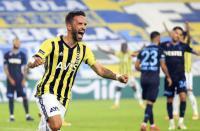 2队进入1队退出:Trabzonspor和Fenerbahçe对峙