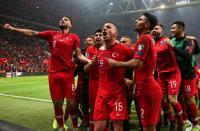 挪威世界杯预选赛移师西班牙