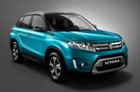 想要购买小型SUV?您应该有兴趣听到全新的铃木Vitara刚在澳大利亚发布