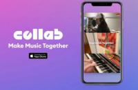 社交媒体巨头Facebook已经启动了一个名为Collab的新实验应用程序