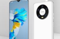 华为Mate 40克隆称为ivvi Mate 40智能手机在线上市