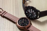三星的Galaxy Watch 3现已上市 起价399美元