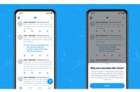 TWITTER将添加功能以撤消已发送的消息