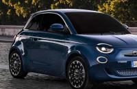 全新菲亚特New 500将新的电动灵魂与标志性设计和对细节的关注相结合