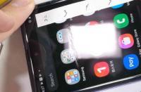 Galaxy Z Flip玻璃显示器虽然通过了耐用性测试 但还是遭到了质疑