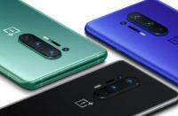 OnePlus 8T Pro可能今年不会与OnePlus 8T一起发布