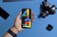 谷歌专注于扩大可用性提高Pixel5a智能手机的定价