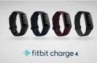 Fitbit的Charge4智能手表包括Spotify控制以及其他新功能