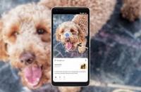 科技资讯看点:谷歌Lens现在已集成到默认的诺基亚相机应用程序本身中