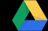 科技资讯看点:谷歌云端硬盘获得了新的帐户切换手势和PDF表单支持