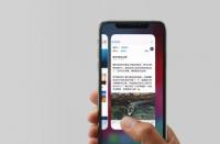 科技资讯看点:教大家苹果iPhone11Pro手机怎么关闭正在打开的软件方法