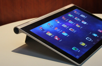 科技资讯看点:评测8寸海信F5180平板怎么样及联想YOGA平板2Pro多少钱