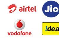 科技资讯看点:像Idea和Airtel这样的大型电信公司被迫提供便宜的资费计划