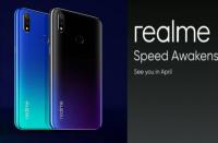 科技资讯看点:有机会在RealLeapDays特卖会上免费购买Realme3Pro