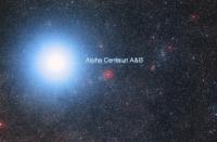 科技资讯看点:ESO加入突破性计划寻找AlphaCentauri系统中的新系外行星