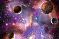 科技资讯看点:星系团是宇宙中最有趣的物体之一