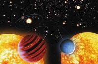 科技资讯看点:水上世界的系外行星可能对生命有益