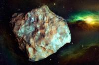 科技资讯看点:哈勃斑点主带中不寻常的二元小行星
