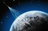 科技资讯看点:超高能宇宙射线具有河外起源