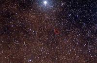 科技资讯看点:天文学家在ProximaCentauri周围找到两条尘埃带
