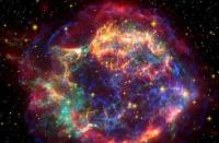科技资讯看点:超新星探索挑战某些明星如何结束生命的理论