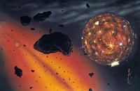 科技资讯看点:天文学家在AlphaCentauri系统中寻找岩石系外行星