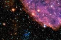 科技资讯看点:一般流行的理论是我们的太阳系在数十亿年前形成于超新星附近
