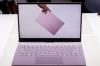 科技资讯看点:三星发布其薄型GalaxyBookS笔记本电脑