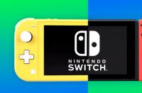 科技资讯看点:据报道NintendoSwitch正在从夏普获得新的显示器