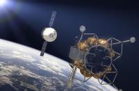 科技资讯看点:天文学家确定非重复快速无线电突发的位置