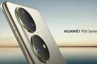 华为P50预告片首次展示了Galaxy S21 Ultra挑战者