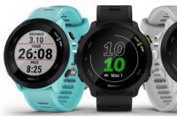 Garmin最新的Forerunner智能手表具有LTE功能