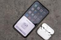 Apple 的操作系统提供自动音量控制以防止可能的听力损伤