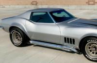 1969 Chevy Corvette 427ci L36 四速车当然是其中之一