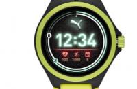 Fossil 集团与 Puma 合作开发了第一款运动智能手表
