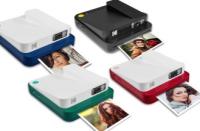 柯达推出了一款新的即时相机即柯达 Smile Classic