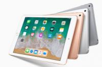 苹果昨晚在芝加哥的一所学校展示了其新 iPad