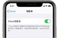 苹果实用小贴士:iCloud钥匙扣有哪些功能?iOS 14有哪些改进?
