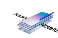 如何评价三星Galaxy Note10和iPhone 11?