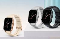 头条:亚马逊推出新款GTR 2和GTS 2智能手表