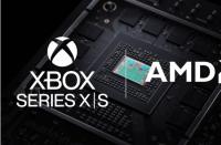 微软确认Xbox Series X和Xbox Series S将与RDNA 2的新AMD架构完全兼容